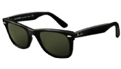 Ray-Ban Original Wayfarer Black, G-15XLT