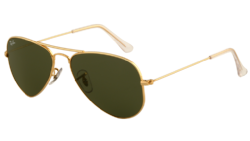 Aviator Small Metal