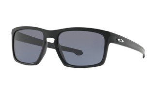 Oakley Sliver Matte Black/ Grey