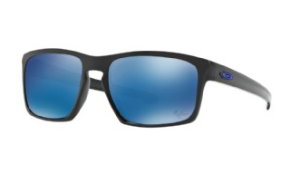Oakley Sliver Moto GP Collection Polished/ Ice Iridium