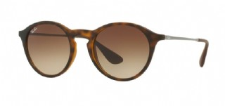 Ray-Ban 4243 Tortoise / Brown Gradient