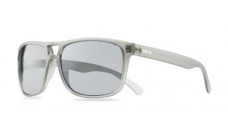 Revo Holsby Matte Grey Crystal/ Graphite Polarized