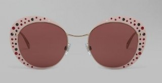 Giorgio Armani AR6079 / Antique rose