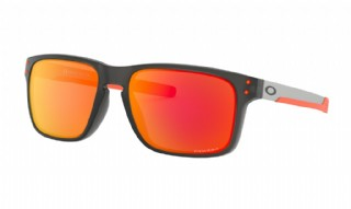 Oakley Holbrook Mix Ember Collection / Prizm Ruby