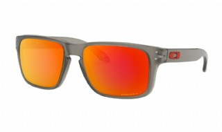 Oakley Holbrook XS (extra small) Matte Grey Ink / Prizm Ruby