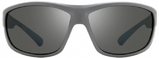 Revo Caper Matte Light Grey/ Graphite Lens