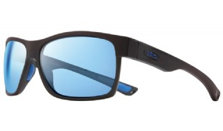Revo Espen Matte Black/ Blue Water