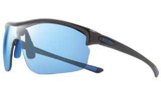 Revo Edge Black Frame/ Blue Water