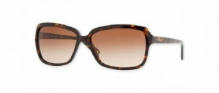 VOGUE 2660S Havana/ Brown gradient