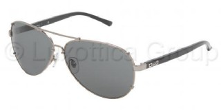 D & G 6047 - Gunmetal gray