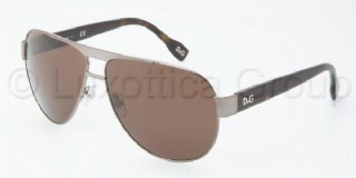 D & G 6080 - Gunmetal Brown
