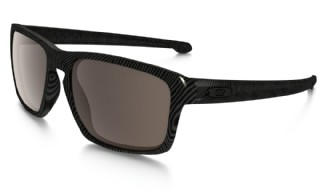 Oakley Sliver Fingerprint Collection Dark Grey/ Warm Grey