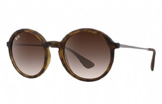 Ray-Ban 4222 Tortoise/ Brown Gradient